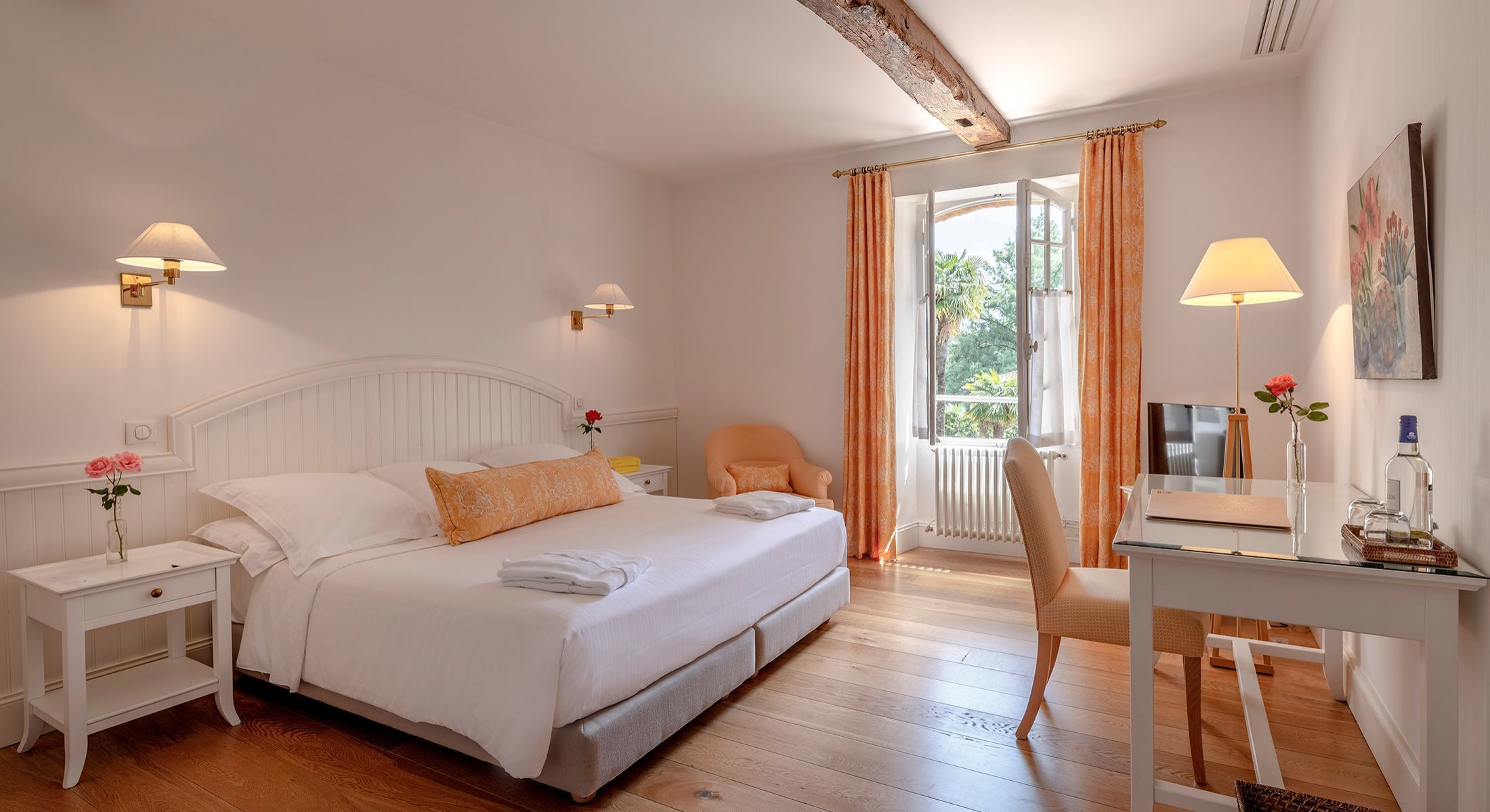 Classic Room at La Bastide